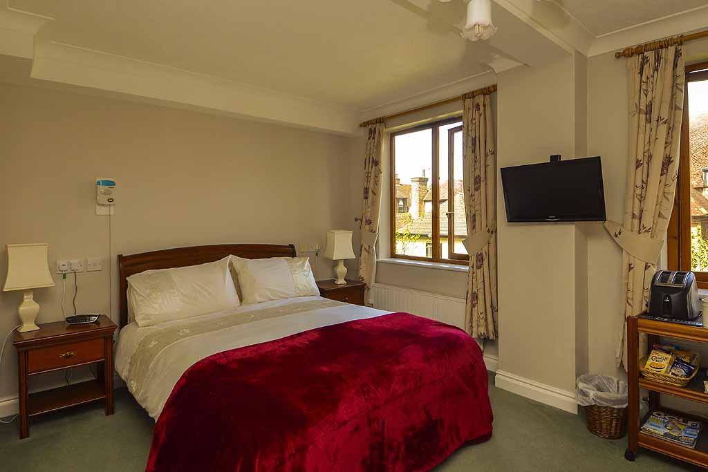 10 - Guest Suite