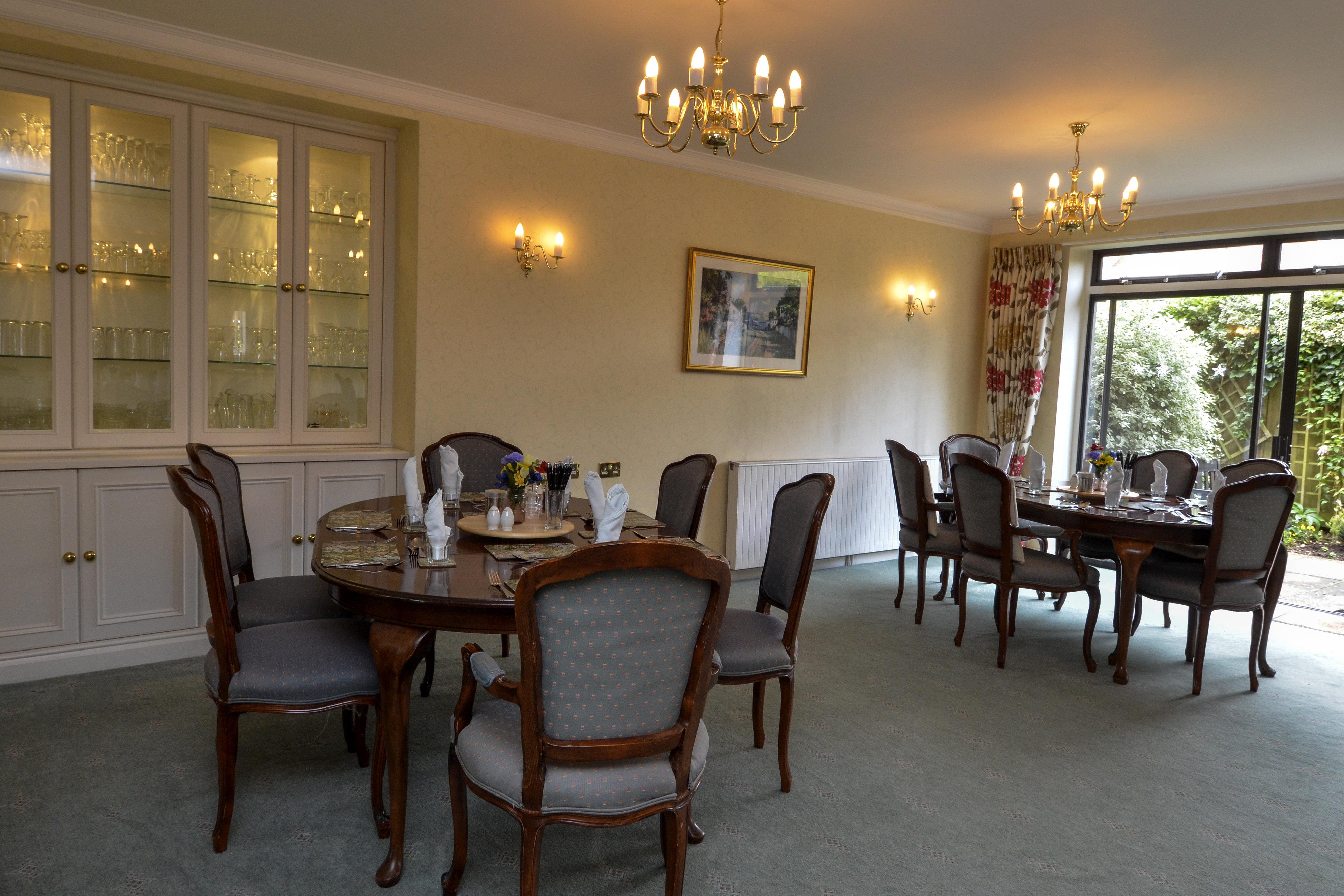 6 - dining room