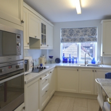 14 - example apartment kitchen