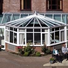 4 - conservatory